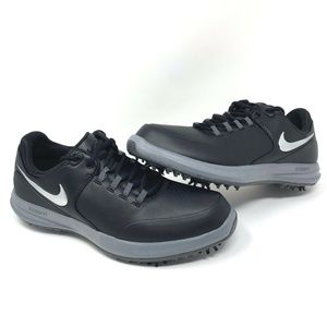 Nike Air Zoom Accurate Golf Shoes - Size 10W